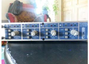 RME Audio QuadMic (78540)