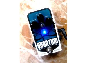 Pigtronix Quantum Time Modulator
