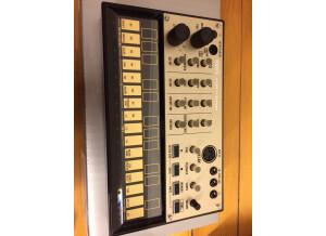 Behringer MICROMIX MX400 (21720)