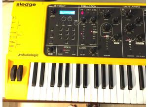 Fatar / Studiologic Sledge (48661)