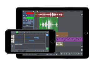 n-Track Software n-Track Studio 8 Music DAW