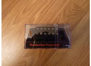 DiMarzio DP156 Humbucker From Hell
