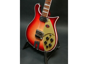 Rickenbacker 660 - Fireglo (12775)