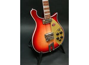 Rickenbacker 660 - Fireglo (53505)
