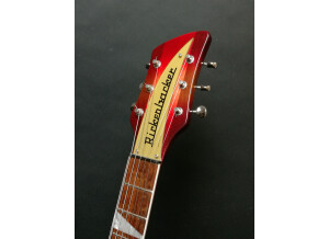 Rickenbacker 660 - Fireglo (9219)