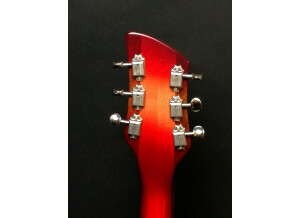 Rickenbacker 660 - Fireglo (28325)
