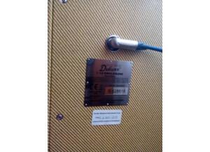 Fender Hot Rod Deluxe 112 Enclosure - Tweed