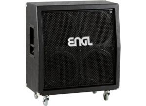 ENGL E412AE Pro Artist Edition Neo Creamback Slanted
