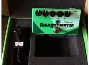 Pigtronix PSO PolySaturator
