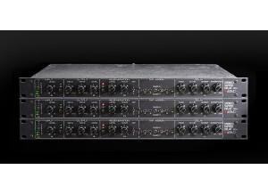 Universal Audio A/DA STD-1 Stereo Tapped Delay