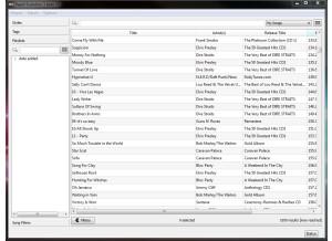 MixShare Rapid Evolution [Freeware]