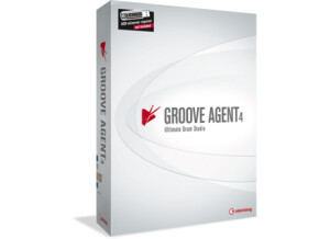 Steinberg Groove Agent 4 (91075)