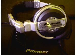 Pioneer HDJ-1000 (91361)