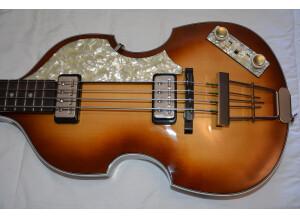 Hofner Guitars 500/1 Vintage '62 (96771)