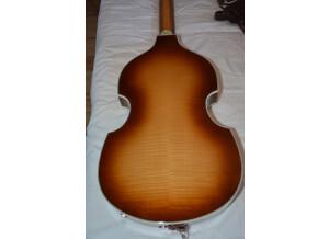 Hofner Guitars 500/1 Vintage '62 (66724)