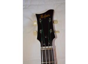 Hofner Guitars 500/1 Vintage '62 (46949)