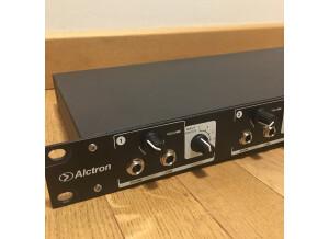 Alctron H4