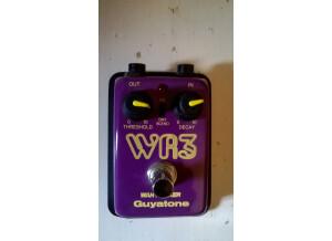 Guyatone WR-3 Wah Rocker