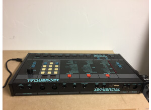 Sequential Circuits TOM (21052)