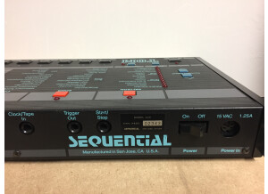 Sequential Circuits TOM (86155)