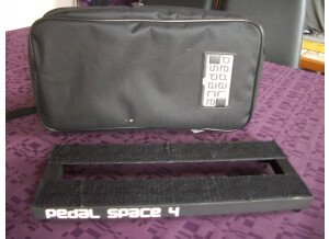 Pedal Space Pedal Space 4