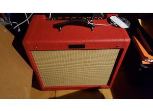 "Fender Blues Junior III ""Royal Blood"""