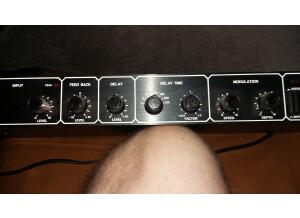 Monarch EEM-2500 Digital Delay