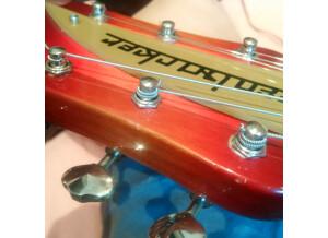 Rickenbacker 660 - Fireglo (77025)