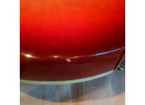 Rickenbacker 660 - Fireglo (6192)