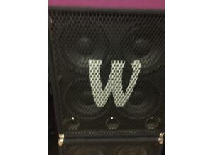 Warwick 411 Pro