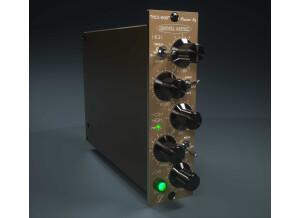 Lindell audio pex 500