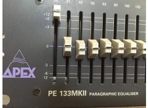 Apex Audio PE 133MKII