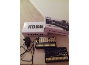 Korg Volca Beats (80782)