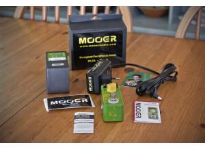 Mooer The Juicer