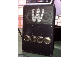 Warwick Terminator