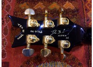 Dean Guitars Soltero