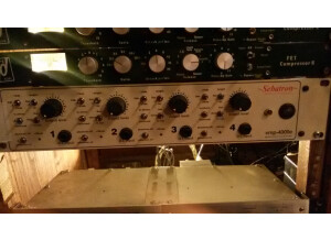 Sebatron vmp-4000e