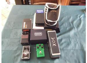 Electro-Harmonix Pocket Metal Muff (80667)