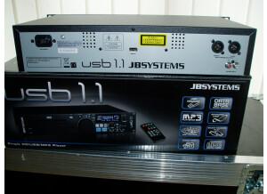 JB Systems USB1.1