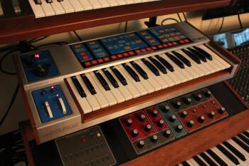 Moog Music The Source : Moog The Source 01.JPG