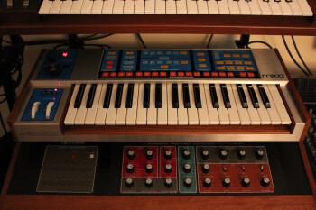 Moog Music The Source : Moog The Source 02.JPG