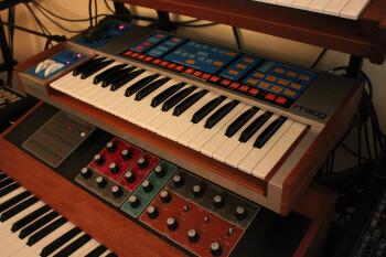 Moog Music The Source : Moog The Source 03.JPG