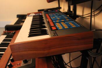 Moog Music The Source : Moog The Source 04.JPG