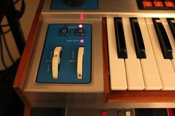 Moog Music The Source : Moog The Source 05.JPG