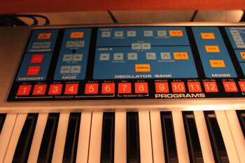 Moog Music The Source : Moog The Source 06.JPG