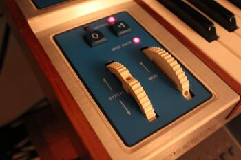 Moog Music The Source : Moog The Source 08.JPG