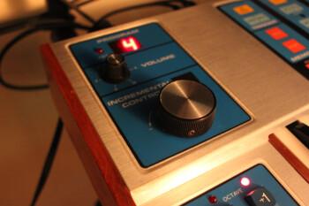 Moog Music The Source : Moog The Source 09.JPG