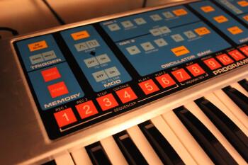 Moog Music The Source : Moog The Source 10.JPG