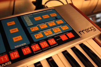 Moog Music The Source : Moog The Source 11.JPG