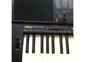 Yamaha PSR-600